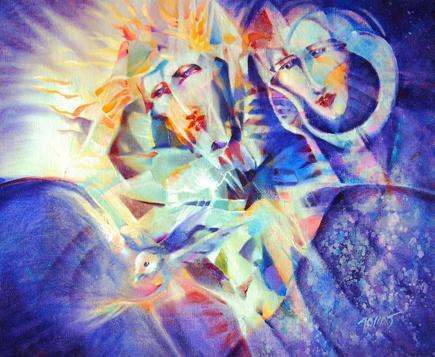 Beings, Javier Torras
