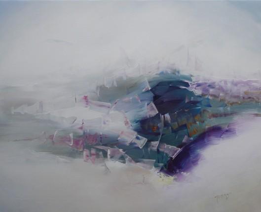 Espacios, Javier Torras