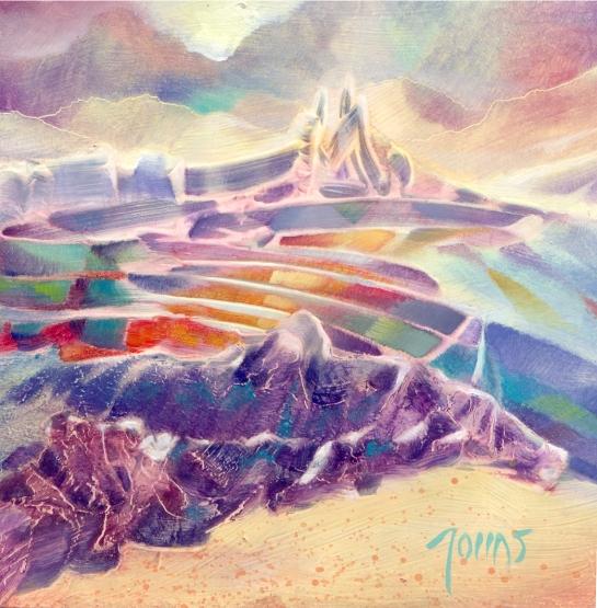 Mundos, Javier Torras