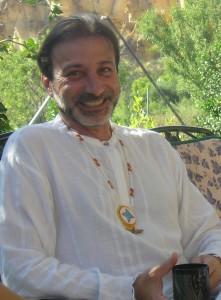 Javier Torras, Pintor